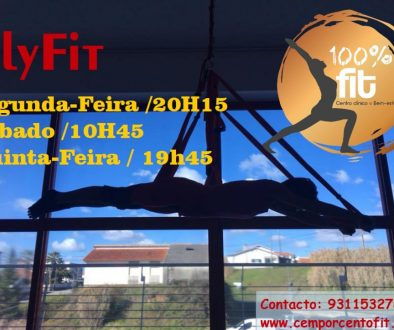 Fly Fit aulas
